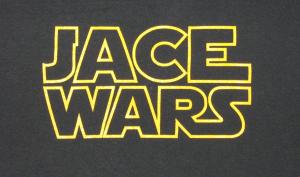 Jace Wars Logo