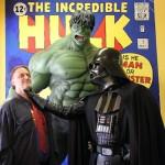 Vader vs JStew
