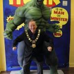 Mayor Smash