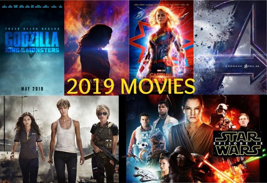 2019-Movies